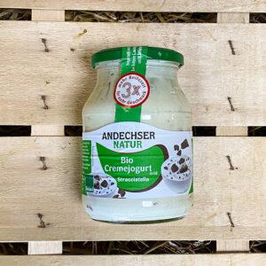 Bio-jogurt-stracciatella