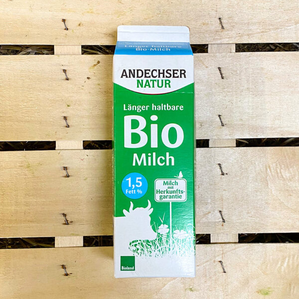 milch 15
