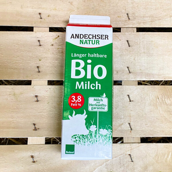 milch 38