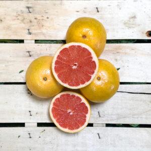 pink-grapefriut