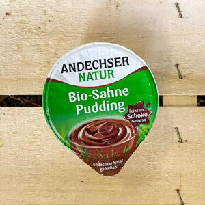 Bio Schoko pudding 150g