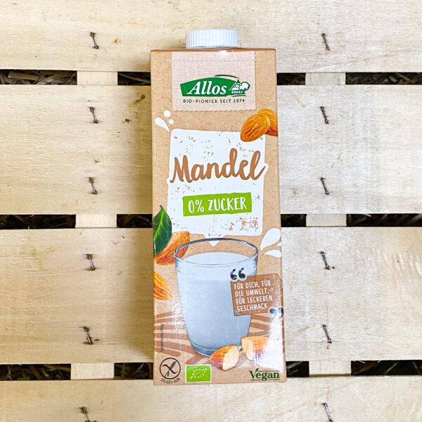 allos mandel drink