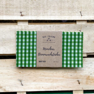 brottuch grün