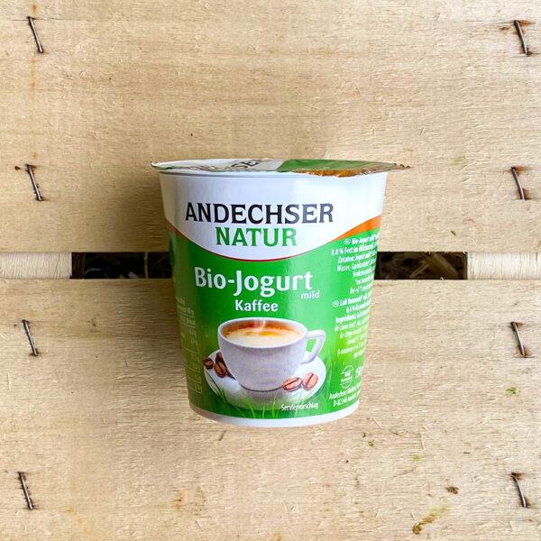 jogurt kaffee