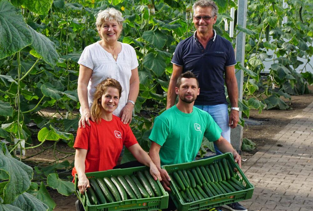 Gemüsebau Max Weißenberger