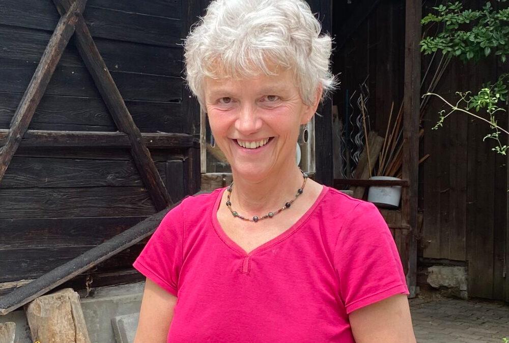 Marianne Scholz