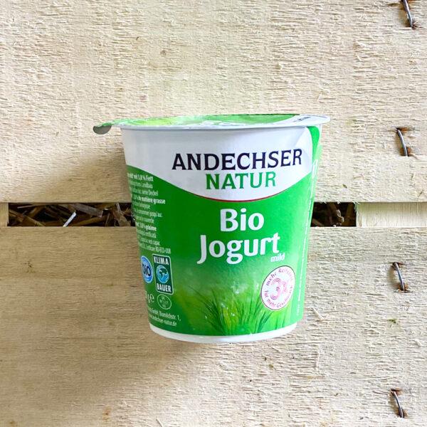bio jogurt 150g